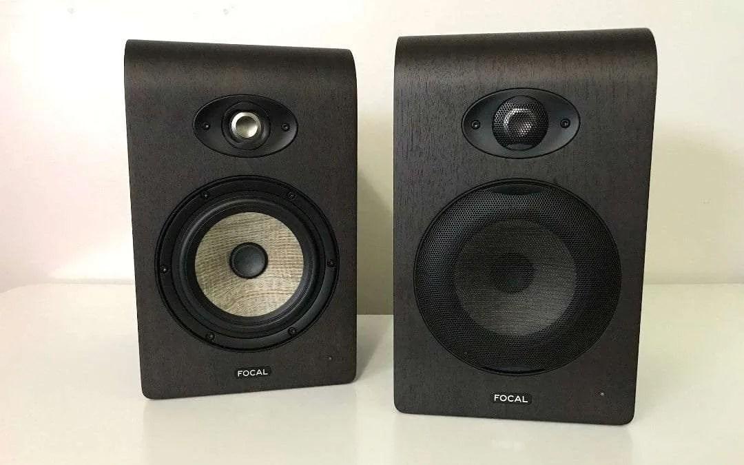 focal shape 65 studio monitor review mac sources. Black Bedroom Furniture Sets. Home Design Ideas
