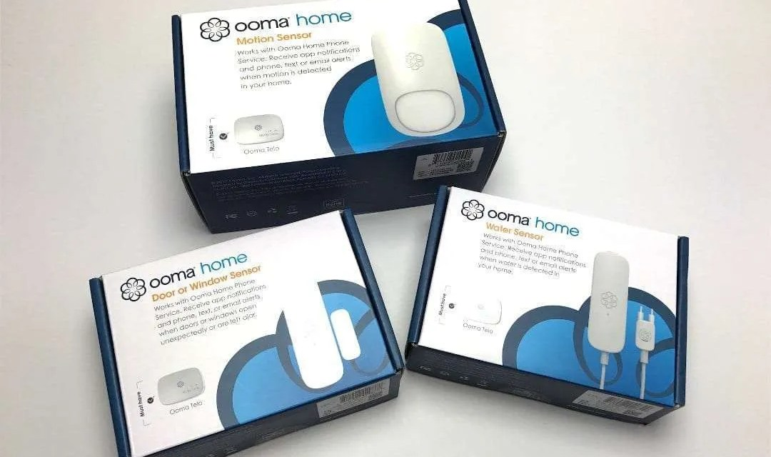 Ooma Smart Home Security REVIEW
