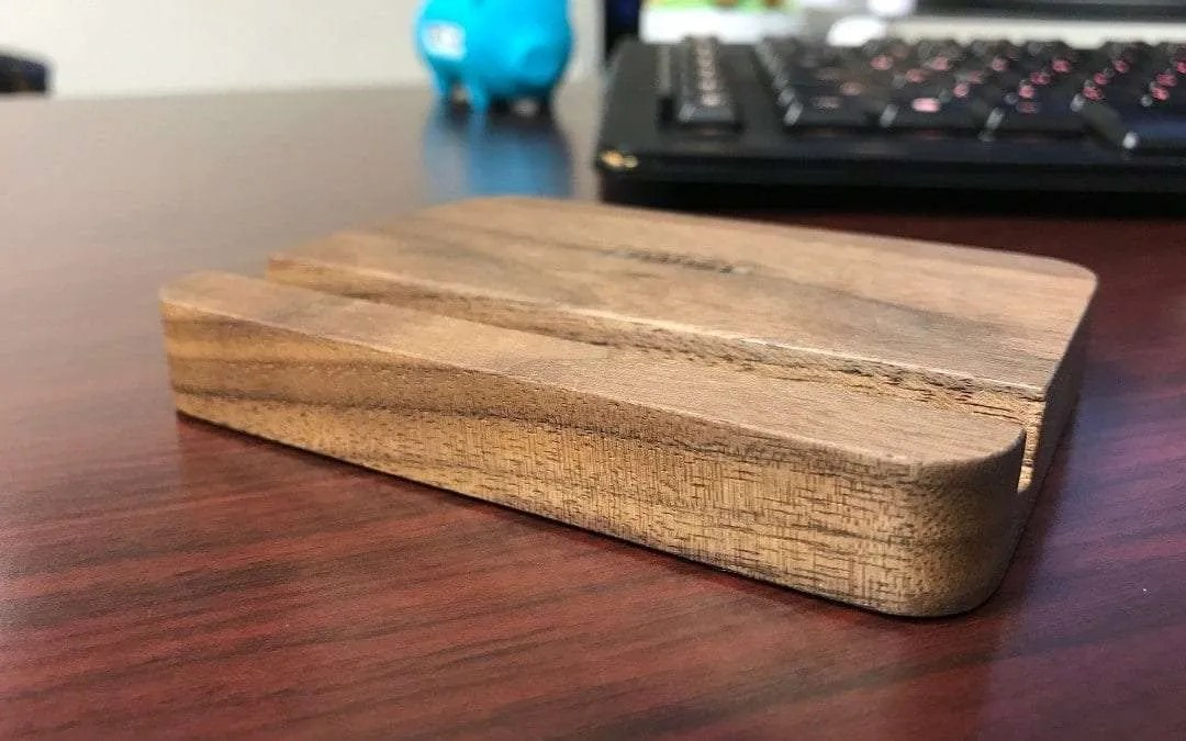 Toast Universal Tablet Stand REVIEW