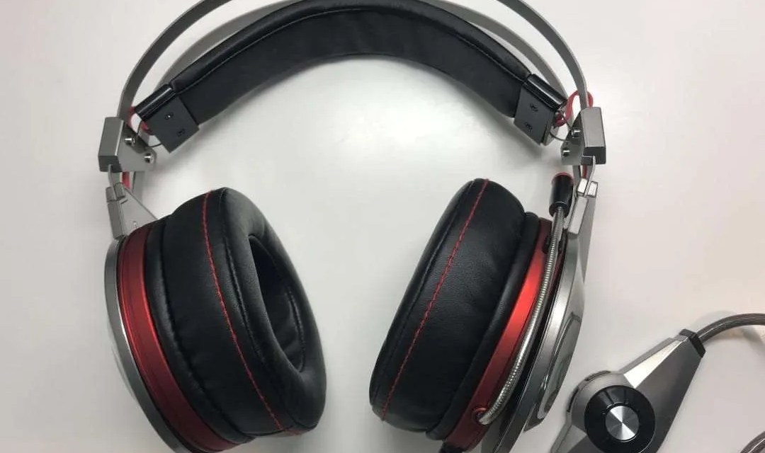 Xiberia X K5 Game Player REVIEW: Amazing look, average sound.