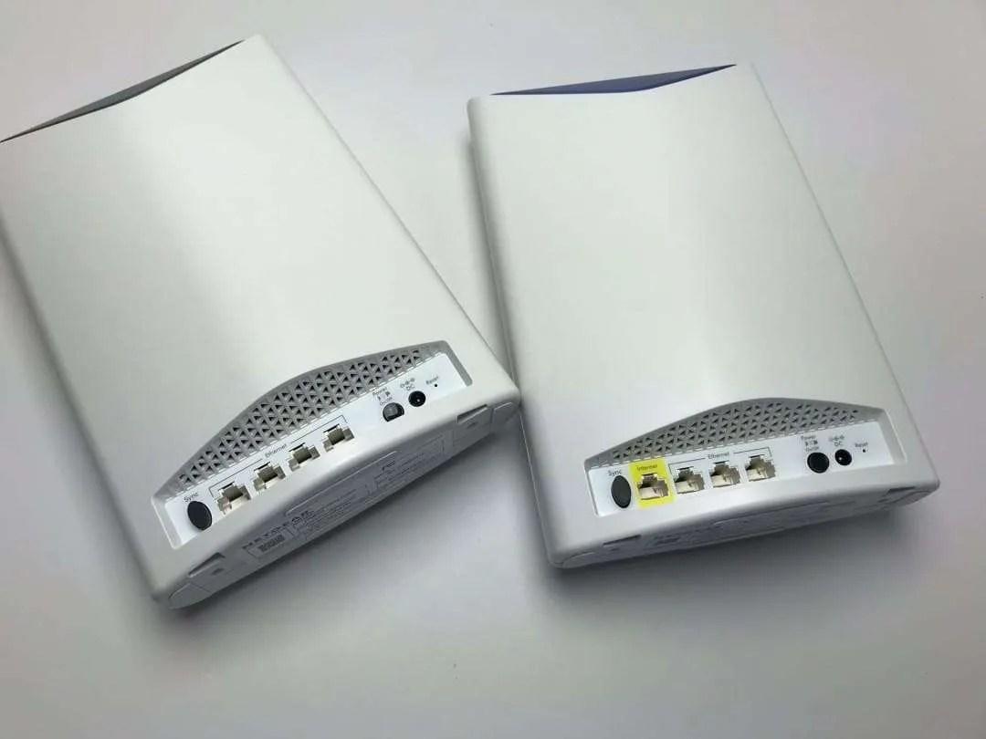 Netgear Orbi Pro Business WiFi System REVIEW | Mac Sources