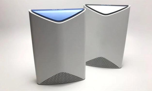 Netgear Orbi Pro Business WiFi System REVIEW