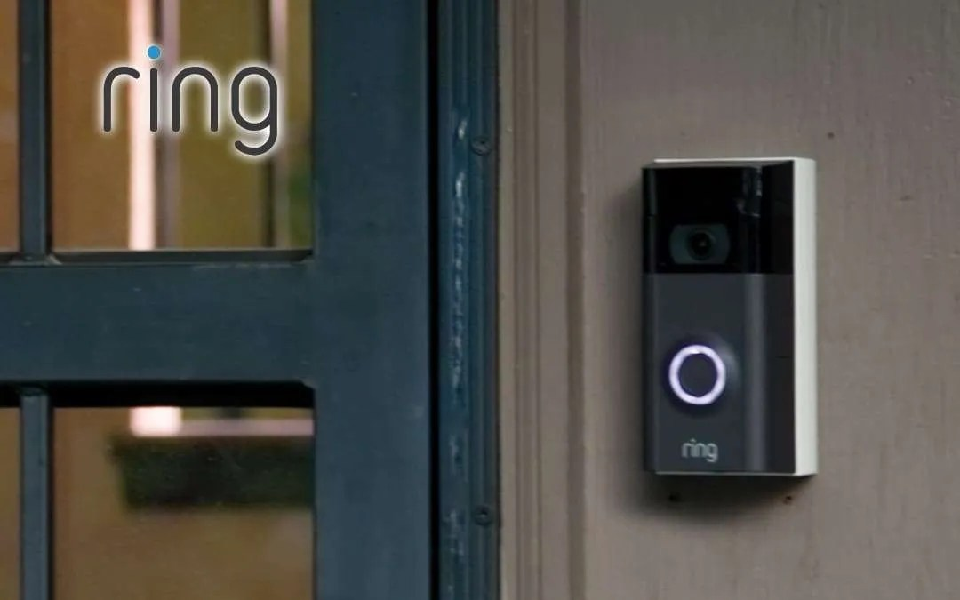 Ring Video Doorbell 2 REVIEW The Best Solution for Security at Your Front Door