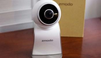 ZMODO Greet Smart Doorbell REVIEW | Mac Sources