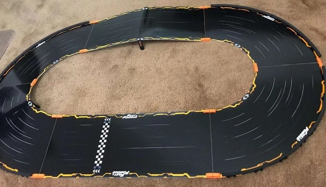 Anki Overdrive Battle Racing System REVIEW