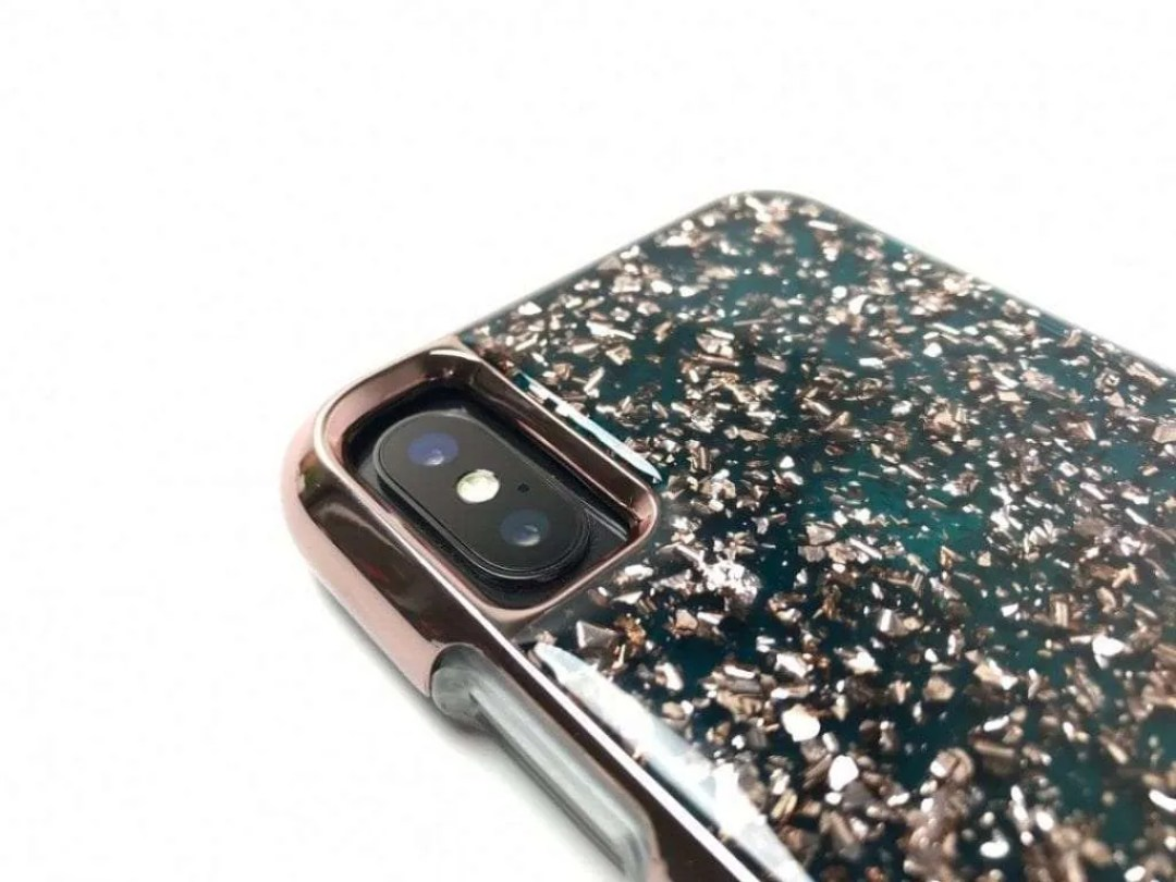 Case-Mate Karat Case for iPhone REVIEW
