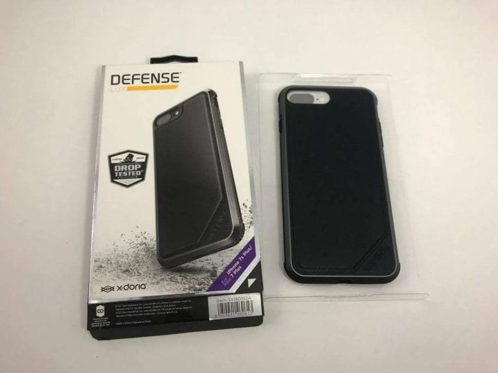 lux phone case iphone 8 plus