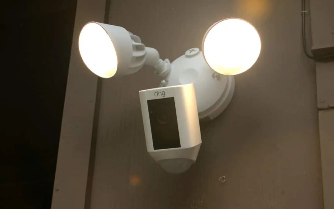 Ring Floodlight Cam Review Put Your Fears At Ease With