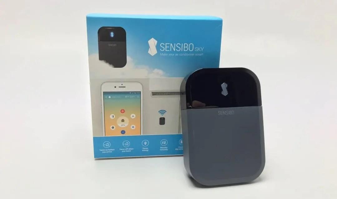 Sensibo Sky Smart Air Conditioner REVIEW