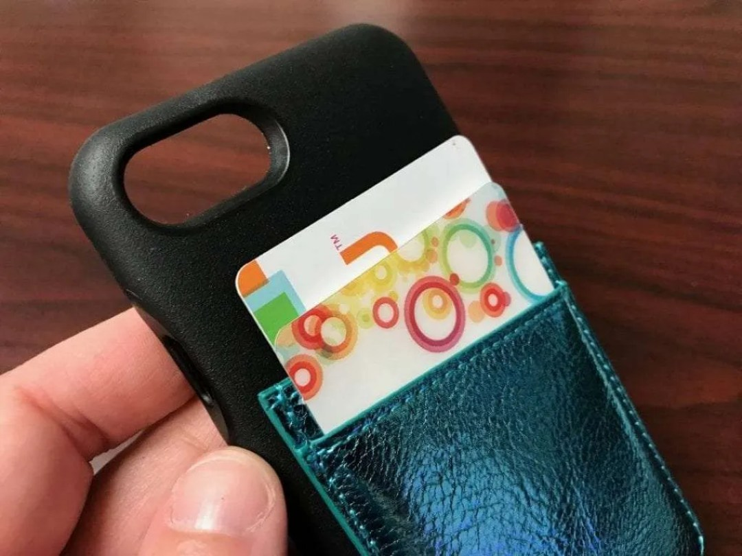 Case-Mate Pocket Case Accessory REVIEW