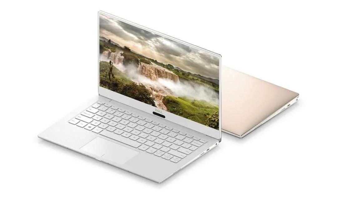 Dell Announces New XPS 13 Laptop NEWS