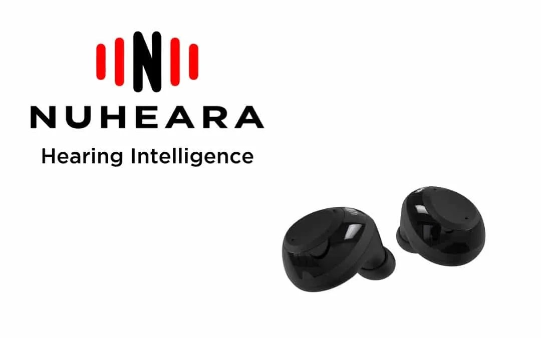 Nuheara Unveils Industry-first Suite of Intelligent Hearable Products NEWS