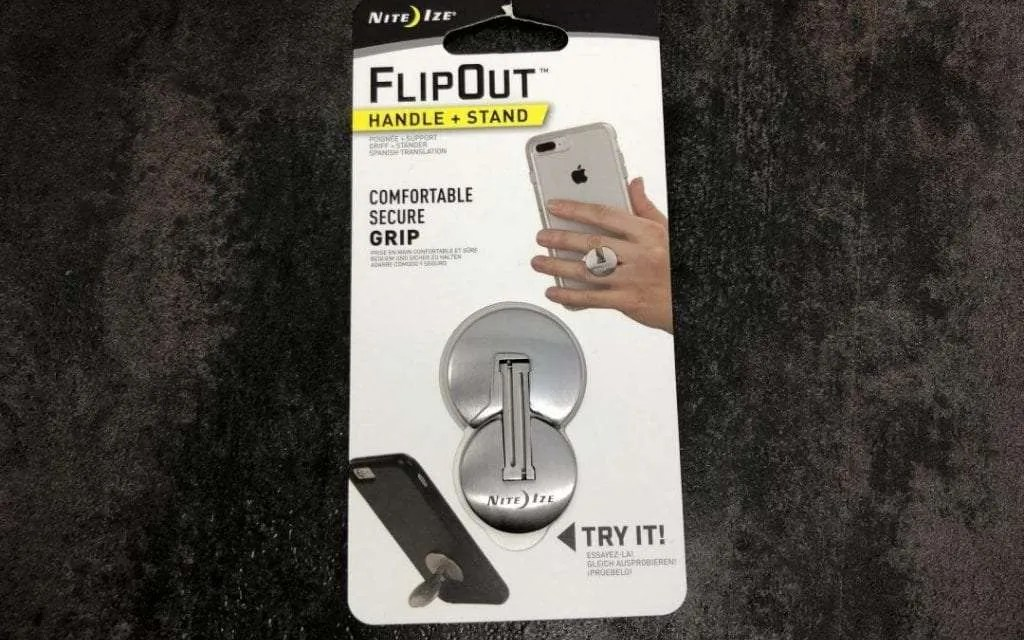Nite Ize FlipOut REVIEW I wish I would have thought of that.