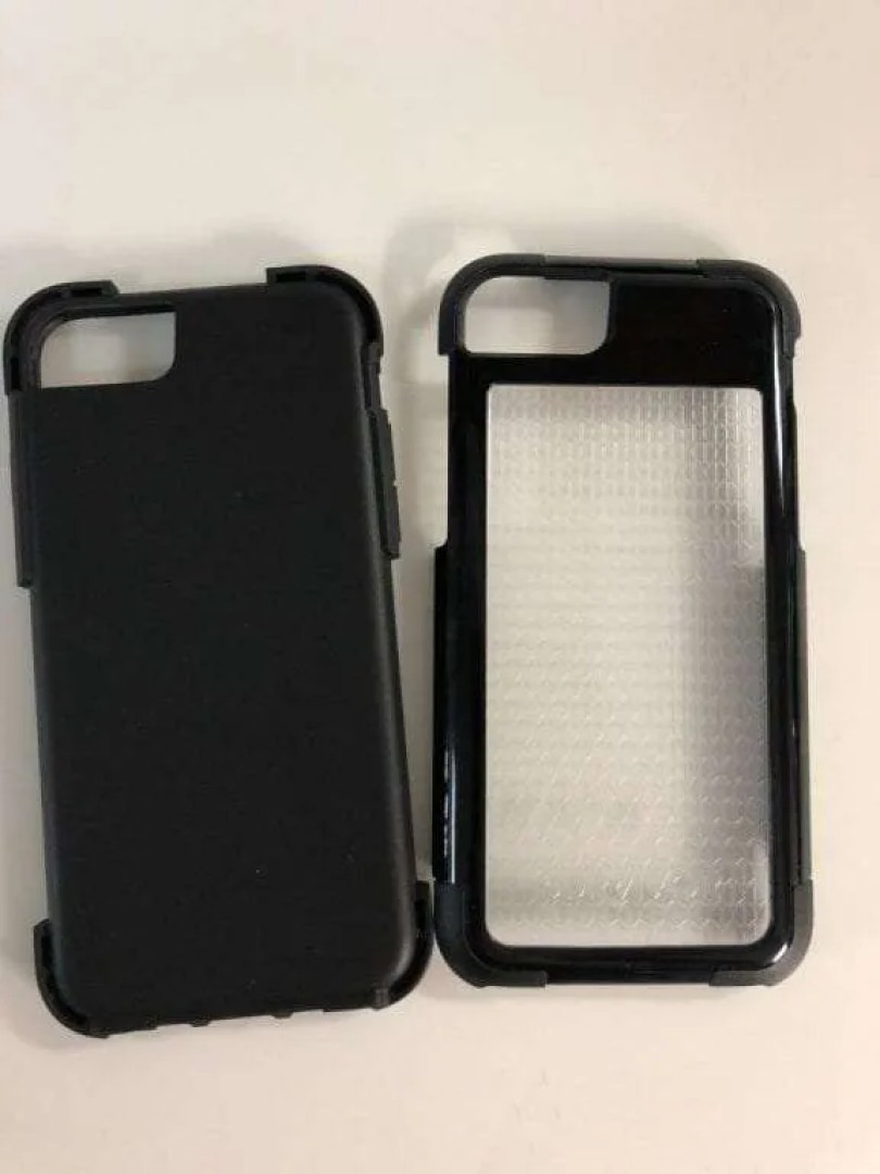 on sale 6d55d 404f8 Griffin Survivor Fit Case REVIEW for iPhone 7/6s/6 (and 8): Fits ...