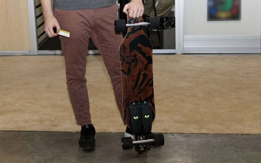 How Ride Unlimited is Changing the World of Electric Skateboards