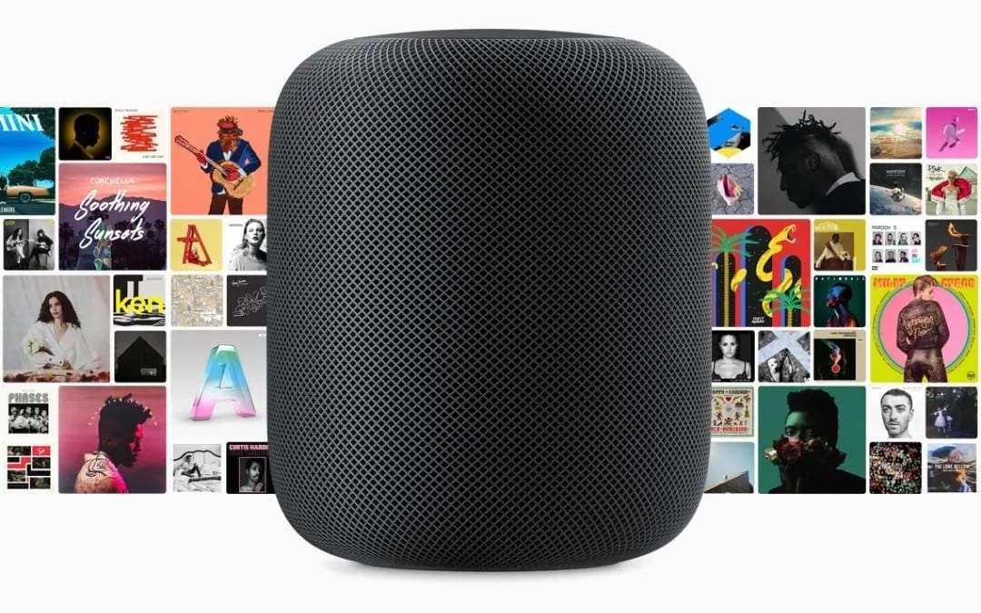 HomePod arrives February 9, Apple Releases Software Updates NEWS