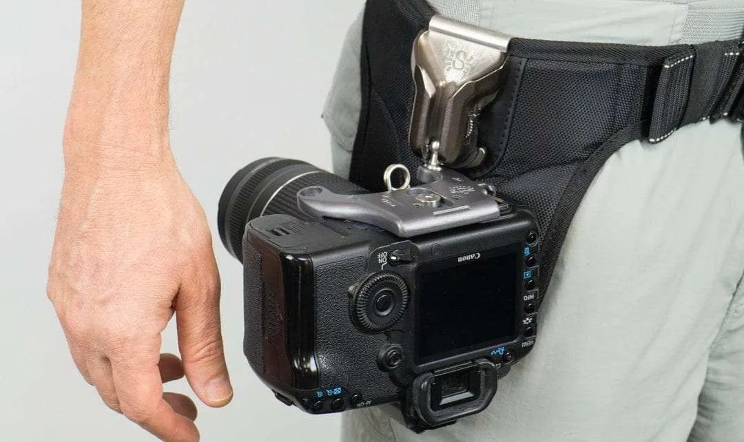 Spider Holster Announces Launch of SpiderPro V2 at WPPI 2018 NEWS