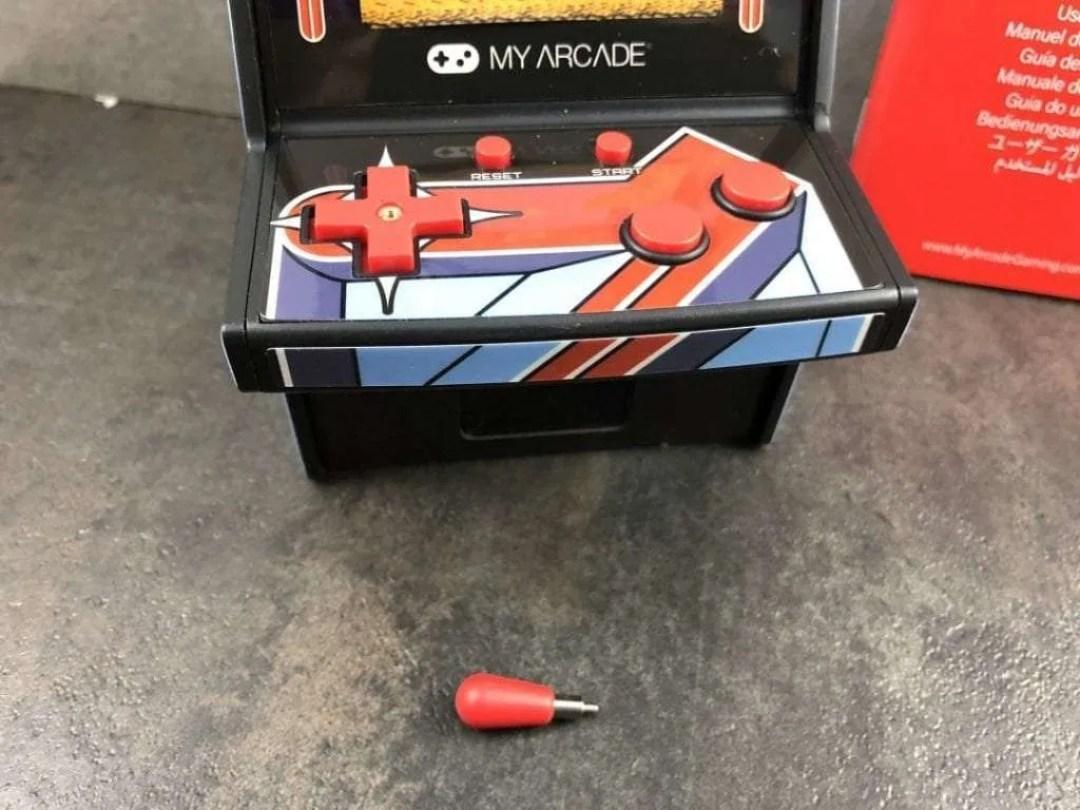 Joystick My Arcade
