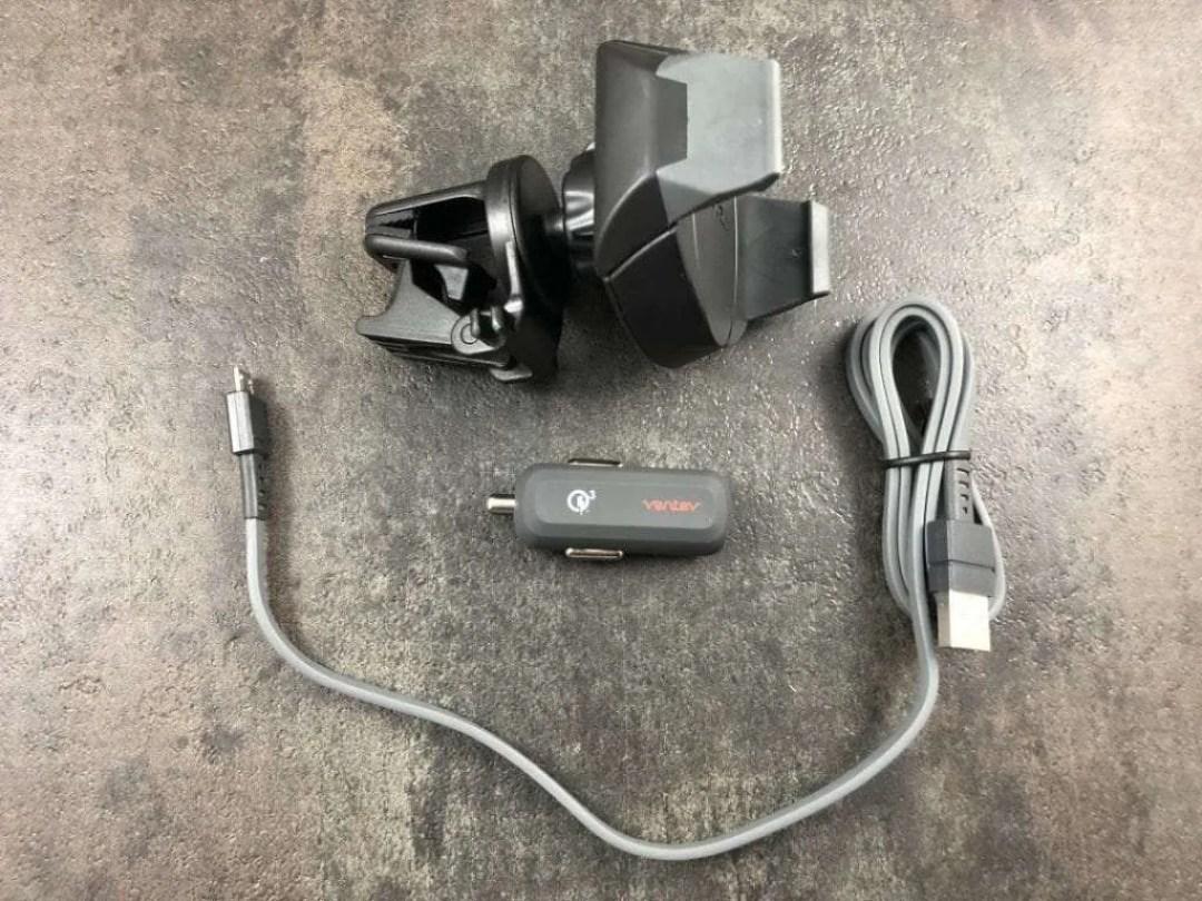 Ventev Wireless Car Kit