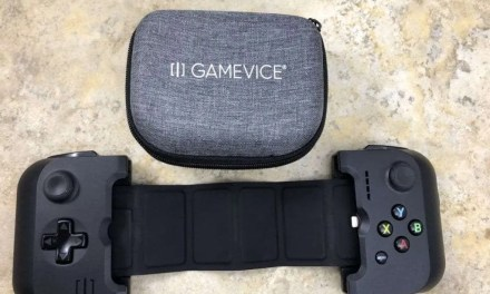 Gamevice for iPhone REVIEW Console Quality Controller for Your iOS device