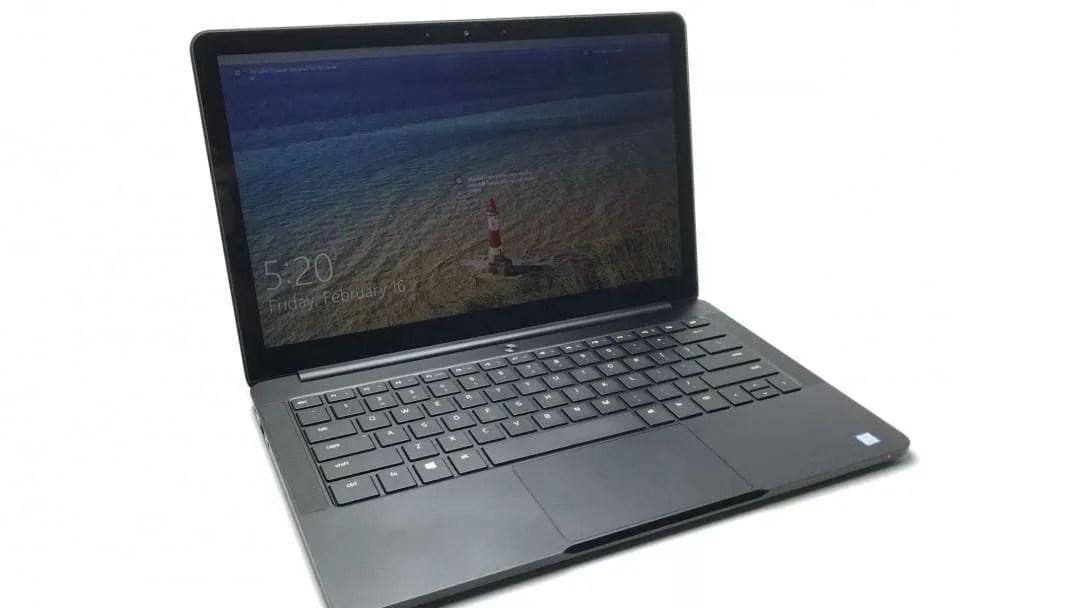 Razer Blade Stealth Ultrabook Laptop REVIEW