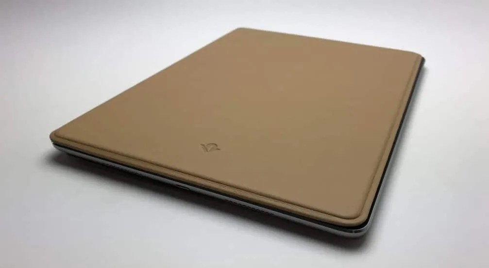 Twelve South SurfacePad and PencilSnap REVIEW