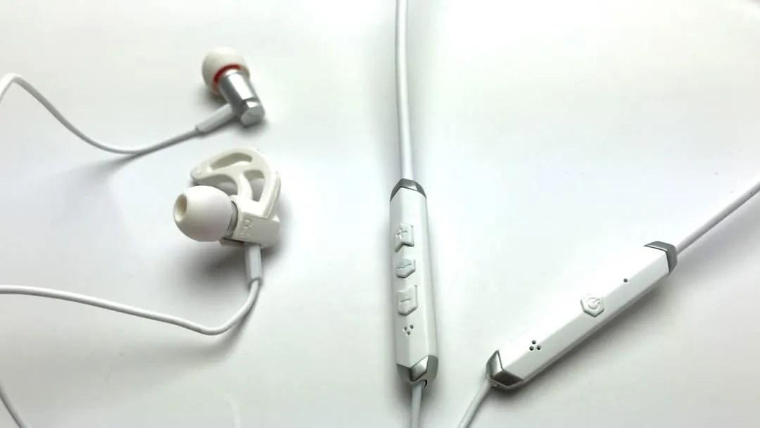 V-MODA Forza Metallo Wireless Earbuds (White) REVIEW