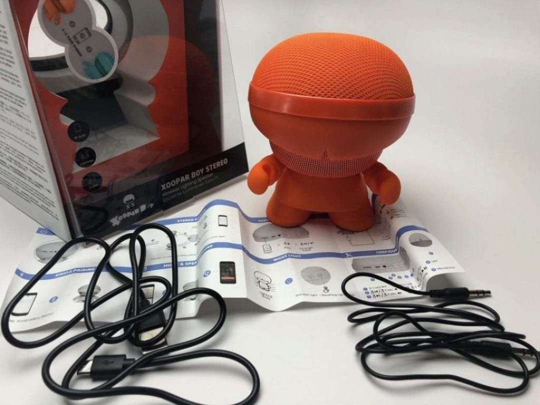 Xoopar Boy Stereo REVIEW