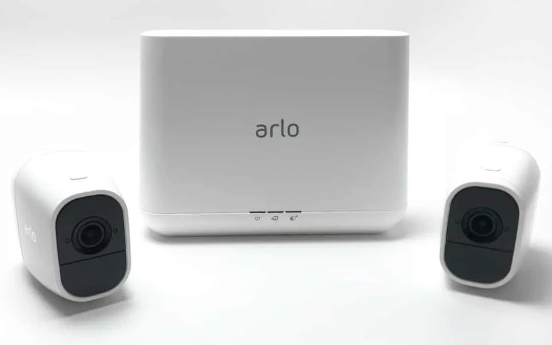 arlo pro 2 smart security system by netgear review mac. Black Bedroom Furniture Sets. Home Design Ideas