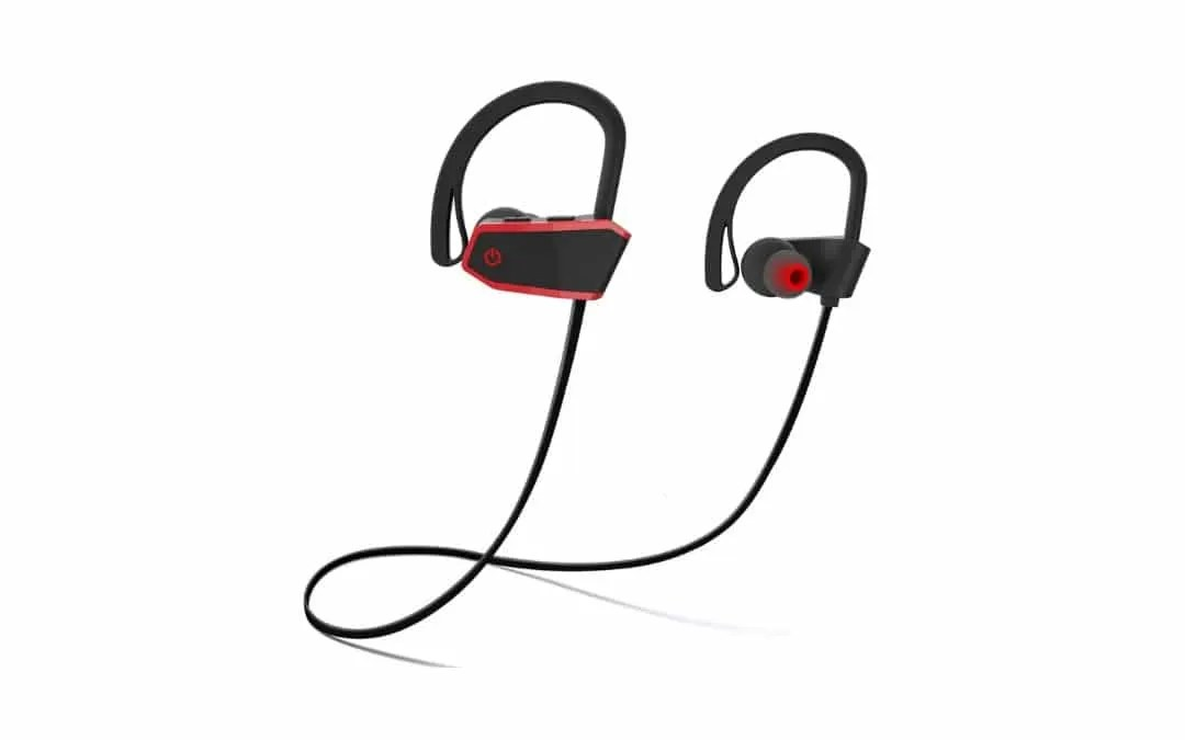 SBODE SPORT Over-The-Ear Bluetooth Headphones REVIEW