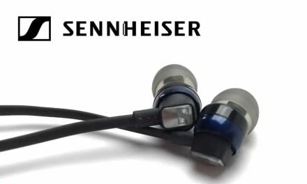 Sennheiser CX 6.00BT REVIEW Comfortably Brilliant Sound