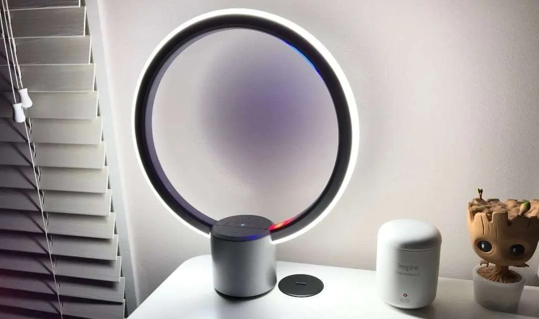 C by GE Sol Smart Lamp with Alexa REVIEW