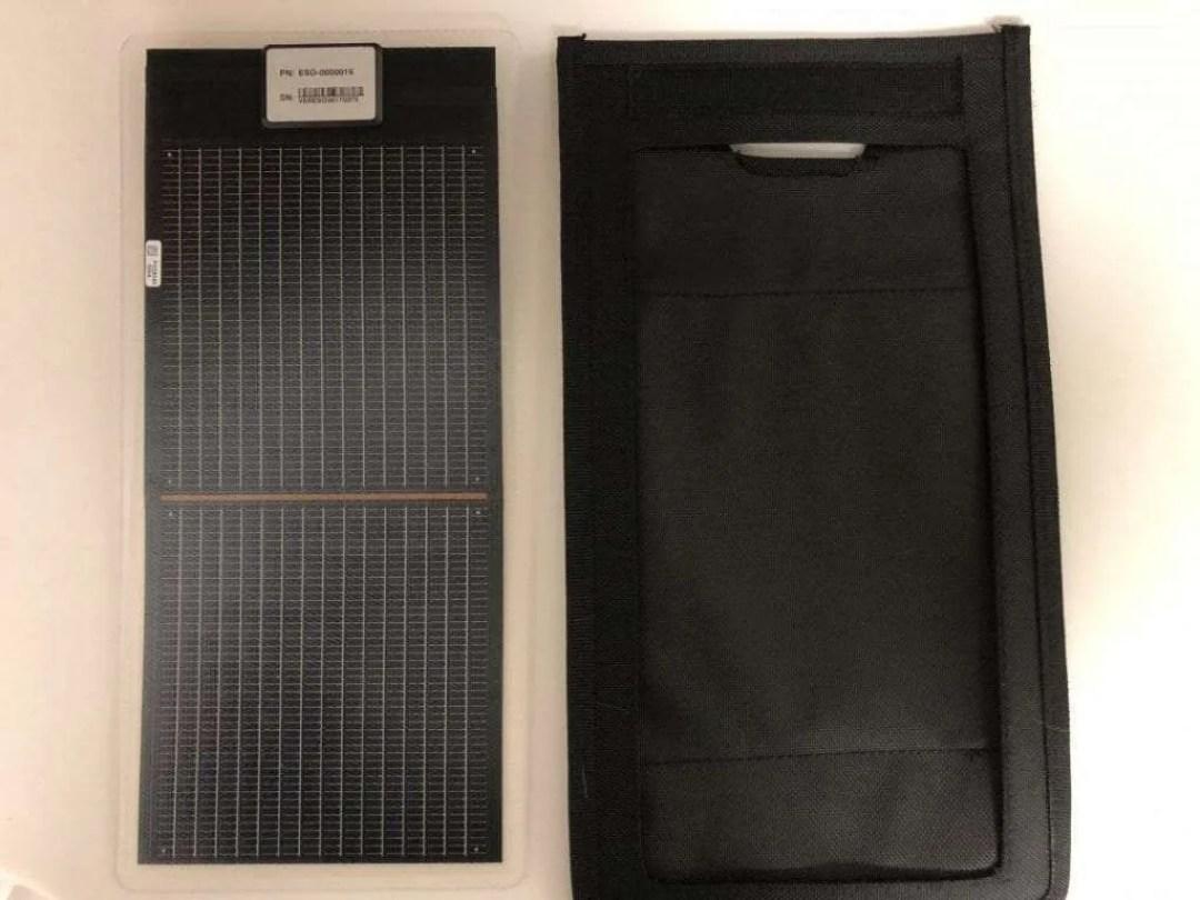 PowerKeep Solar Panel