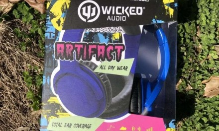 Wicked Audio Artifact REVIEW Comfortable Studio Sound Where You Want It