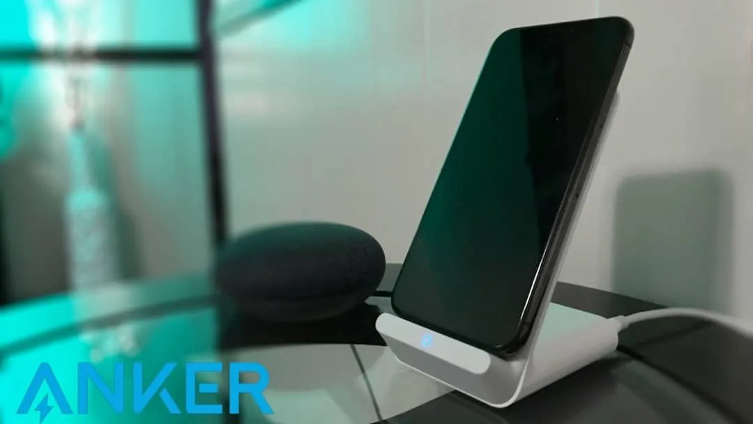 ANKER PowerWave 7.5W Stand REVIEW Perfect for Charging iPhone X