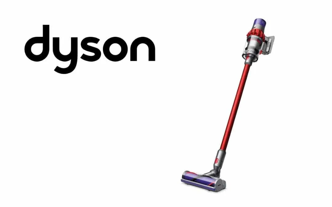 Dyson V10 Cyclone Vacuum REVIEW   Mac Sources