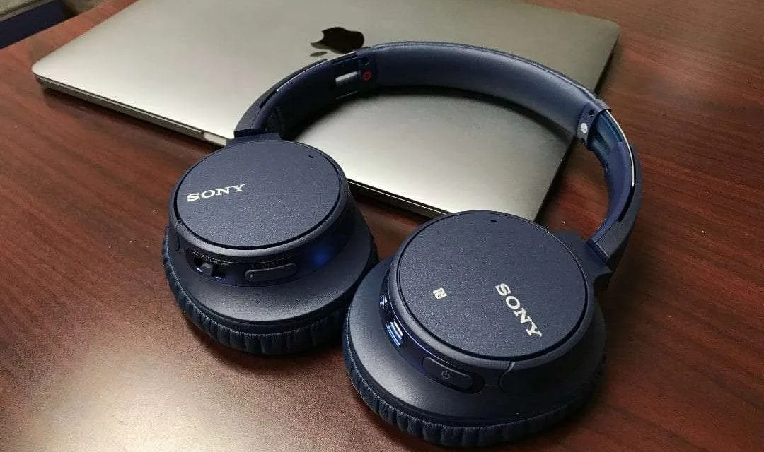 Sony CH700N Wireless Noise-Canceling Headphones REVIEW