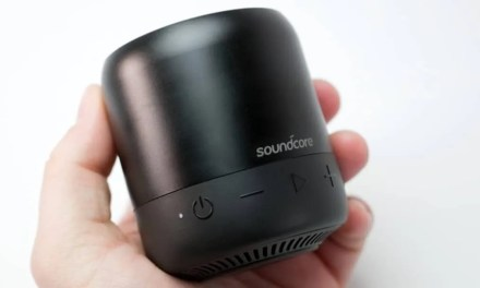 Soundcore Mini 2 Pocket Bluetooth Speaker by Anker REVIEW