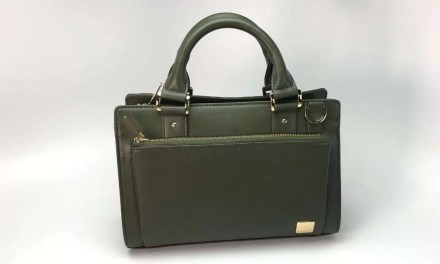 Moshi Lula Crossbody Nano Bag Mini Handbag REVIEW