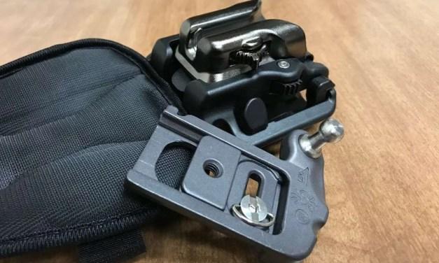 SpiderLight Backpacker Kit REVIEW