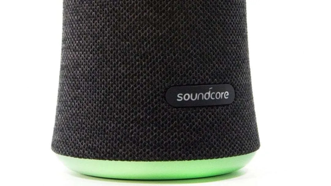 Anker Soundcore Flare Portable 360º Speaker REVIEW