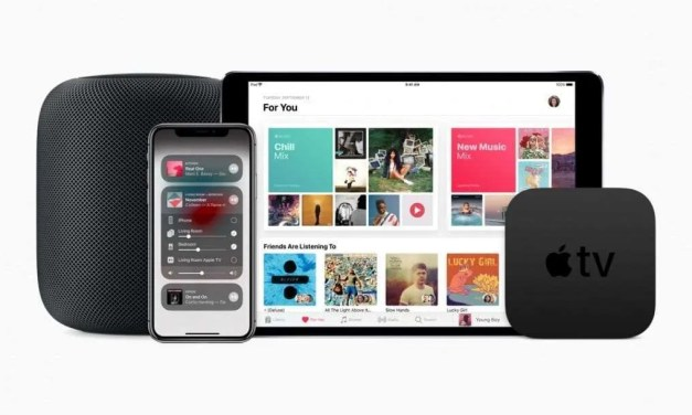 Anticipated Apple Technology Releases