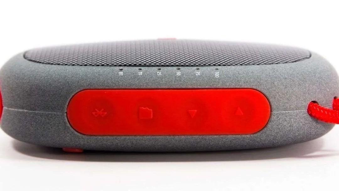 ZENBRE D3 Mini Wireless Speaker REVIEW