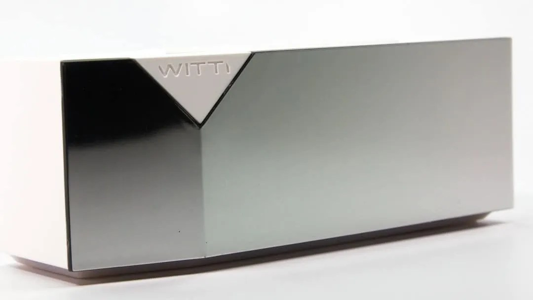 Witti Beddi Charge Alarm Clock REVIEW | Mac Sources