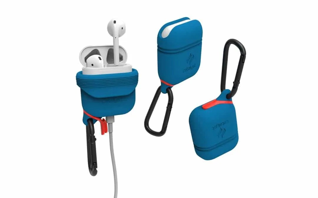 newest 1ecf1 a5035 Airpods Case from Catalyst Now Available in Best Buy NEWS   Mac Sources