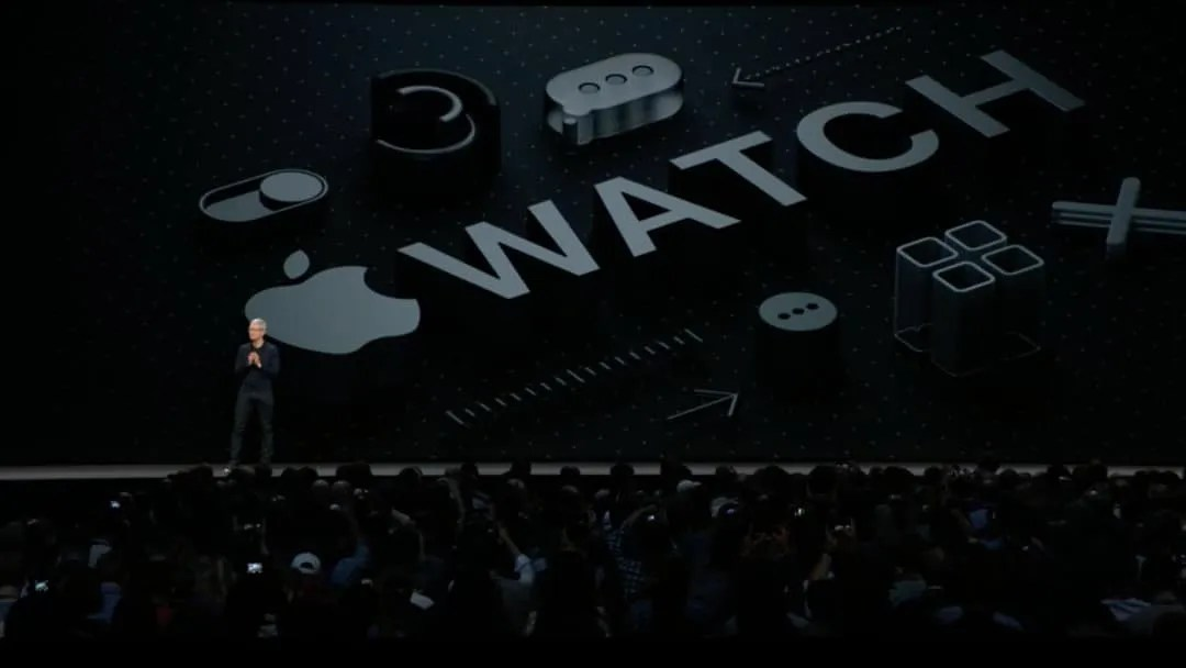 Apple Presents WWDC 2018 from San Jose NEWS