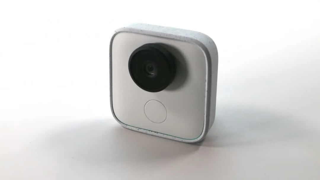 Google Clips Hands-Free Camera REVIEW