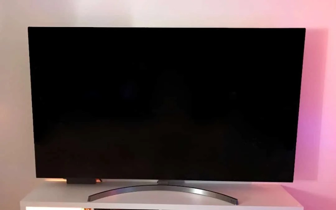 LG 4K HDR Smart LED SUPER UHD TV with AI ThinQ REVIEW