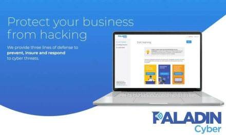 Paladin Cyber Introduces Paladin Browser Protection as Google Chrome Extension NEWS
