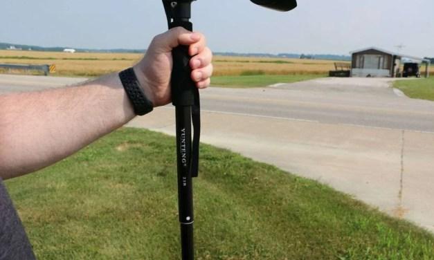 YunTeng 60-Inch Camera Monopod REVIEW